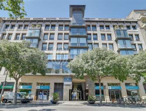 Oficina Barcelona, 08009 - VALENCIA 307 - 19193