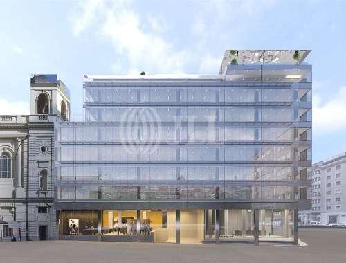 Oficina Madrid, 28006 - PADILLA 17 - 19449