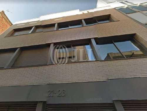 Oficina Barcelona, 08025 - BERGNES DE LAS CASAS 21 - 19525