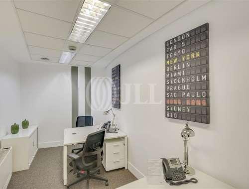 Oficina Madrid, 28046 - Coworking - LA CASTELLANA 95 - 19747