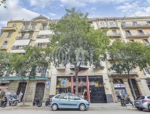 Oficina Barcelona, 08015 - VILADOMAT 134 - 19996