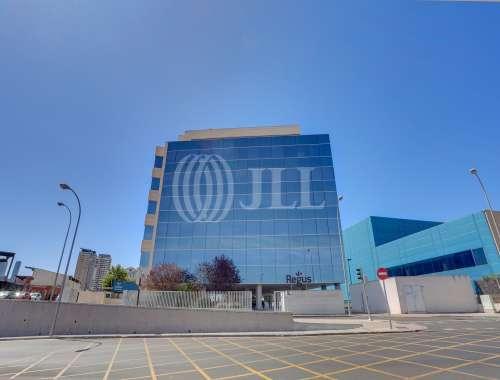 Oficina Madrid, 28050 - Coworking - FUENTE DE LA MORA 9 - 20241