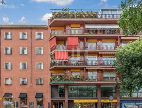 Oficina Barcelona, 08027 - MARAGALL 120 - 20261