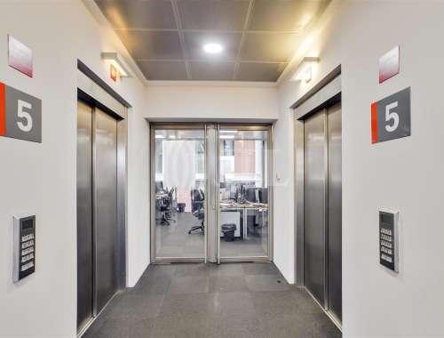 Oficina Barcelona, 08018 - Coworking - DIAGONAL GLORIAS - 20346