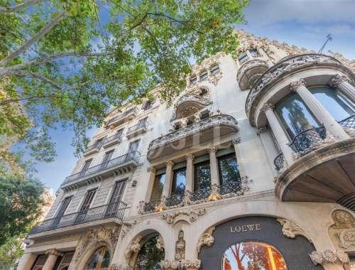 Oficina Barcelona, 08007 - Casa Lleó Morera - 20517