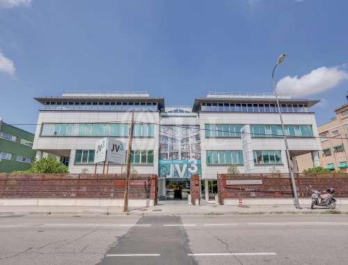Oficina Madrid, 28027 - JOSEFA VALCARCEL 3 - 20694