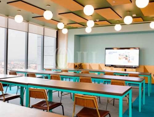 Oficina Madrid, 28010 - Coworking - FERNANDO EL SANTO 20 - 21053