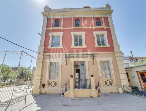 Oficina Barcelona, 08017 - ESPERANÇA 13 - 21118