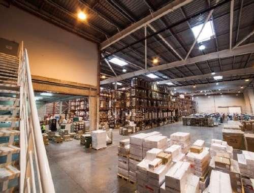 Naves industriales y logísticas Alcalá de henares, 28802 - Nave Logistica - M0347 PLATAFORMA LOGISTICA ALCALA HENARES - 10194
