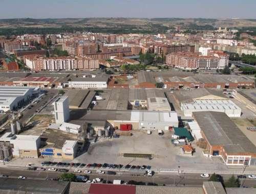 Solar Palencia, 34004 - Solar Industrial/Logistico - B0285 Solar Palencia - 10414