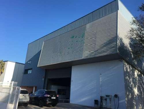 Naves industriales y logísticas Viladecans, 08840 - Nave Logistica - B0451- PI CAN CALDERON - 10519