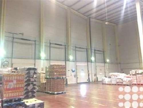 Naves industriales y logísticas Santa perpètua de mogoda, 08130 - Nave Logística - B0450- PI URVASA - 10533