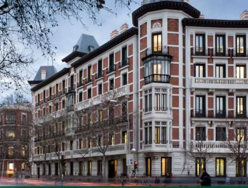 Oficina Madrid, 28004 - SAGASTA 31 - 10641