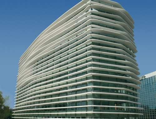 Oficina Madrid, 28043 - RAMIREZ DE ARELLANO 37 - 10739