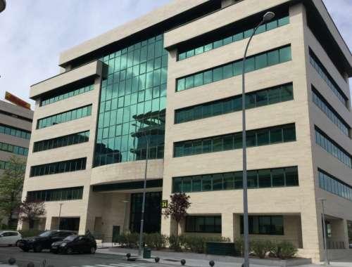 Oficina Madrid, 28042 - Eisenhower -  Edificio 2 - 10908