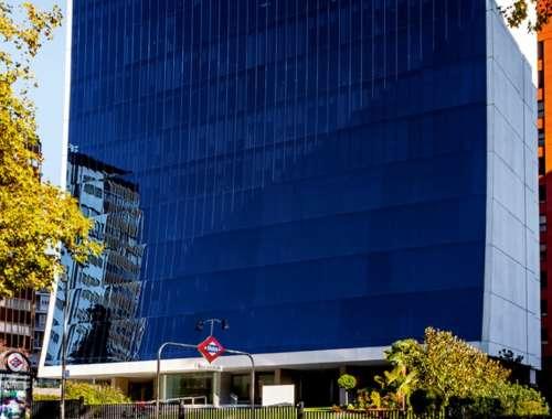 Oficina Madrid, 28002 - PRINCIPE DE VERGARA 132 - 10936
