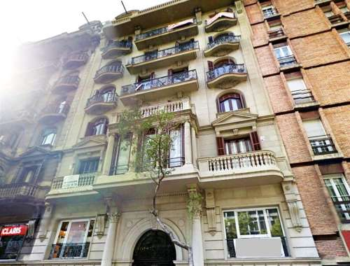 Oficina Barcelona, 08021 - MUNTANER 269 - 11032