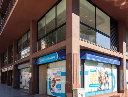 Oficina Barcelona, 08027 - MARAGALL 120 - 11239