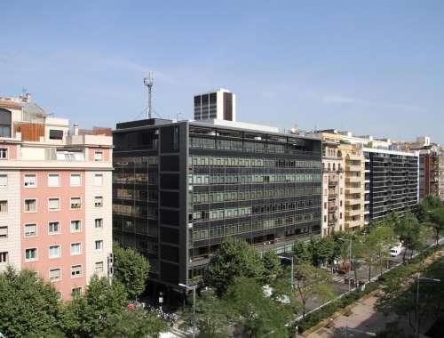 Oficina Barcelona, 08029 - JOSEP TARRADELLAS 123 - 11322