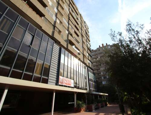 Oficina Barcelona, 08028 - TRAVESSERA DE LES CORTS 39 - 1148