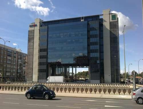 "Oficina Madrid, 28046 - Edificio ""CASTELLANA HALL"" - 1376"