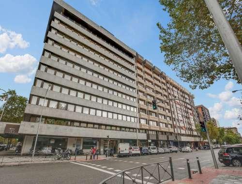 Oficina Madrid, 28020 - ORENSE 70 - 1475