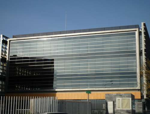 Oficina Alcobendas, 28100 - Campus Zen - 1629