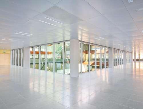 Oficina Cornellà de llobregat, 08940 - WTC ALMEDA PARK - Edificio 3 - 1817