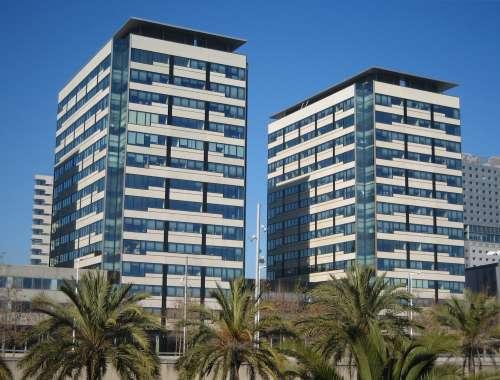 Oficina Barcelona, 08019 - DIAGONAL MAR - Torre B3 - 1887