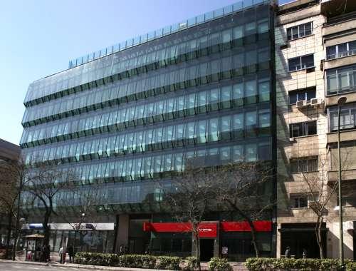 Oficina Madrid, 28010 - MIGUEL ANGEL 11 - 2022