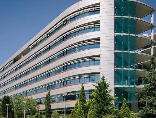 Oficina Madrid, 28033 - Alvento C-D - 2103