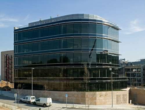 Oficina Sant cugat del vallès, 08174 - Edificio TCA - 2154