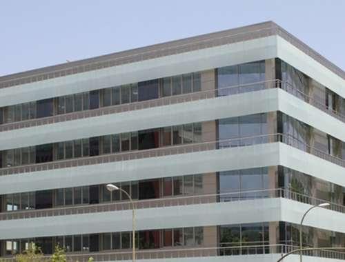 Oficina Madrid, 28037 - JULIAN CAMARILLO 53 - 2531