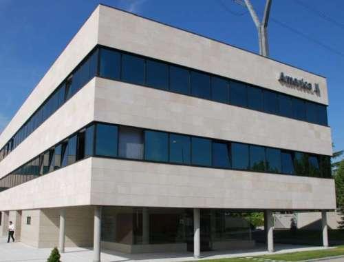 Oficina Madrid, 28023 - EDIFICIO AMERICA II - 2560