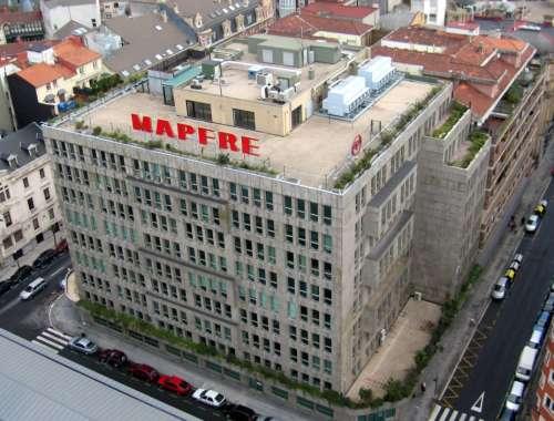 Oficina Bilbao, 48009 - IBAÑEZ DE BILBAO 28 - 2621