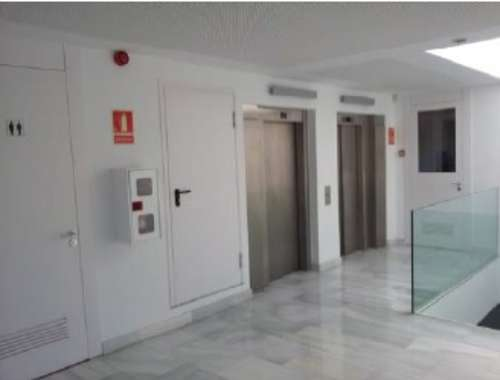 Oficina Badalona, 08911 - POMPEU FABRA 55 - 2764