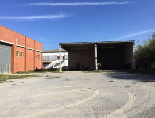 Naves industriales y logísticas Rubí, 08191 - Nave Industrial - B0262 PI CRTA MOLINS - 2786