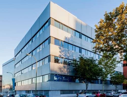 Oficina Madrid, 28037 - ALBASANZ 12 - 2962