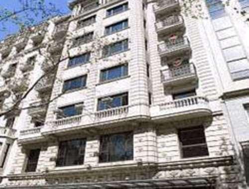 Oficina Barcelona, 08006 - DIAGONAL 458 - 2993
