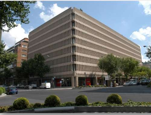 Oficina Madrid, 28006 - Beatriz - 3259