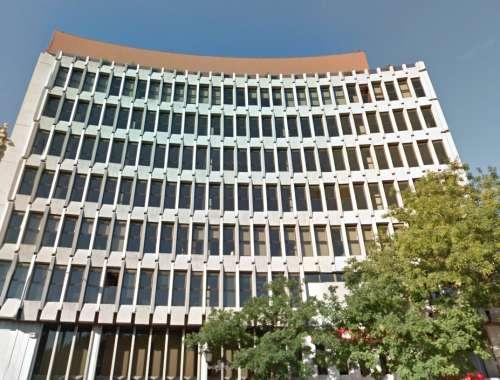 Oficina Madrid, 28006 - MARQUES DE SALAMANCA 3-4 - 3272