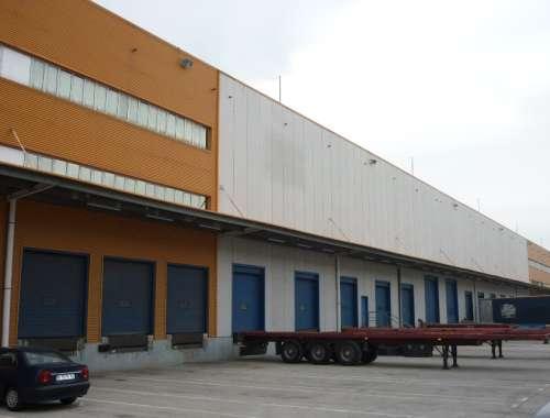 Naves industriales y logísticas Barcelona, 08040 - Nave Logística - B0047 - ZAL I PUERTO DE BARCELONA - 3325