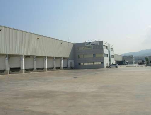 Naves industriales y logísticas Subirats, 08739 - Nave Logistica - B0192 - LOGISPARK - 3433