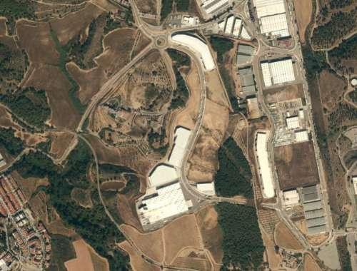 Solar Sant esteve sesrovires, 08635 - Solar Industrial/Logistico - B0171 - PI LA SERRA - 4072