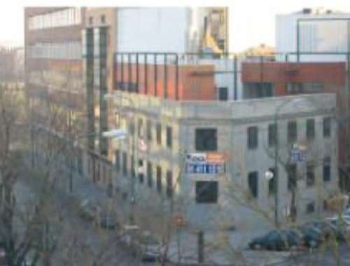 Oficina Barcelona, 08014 - TORRE TARRAGONA - 4346