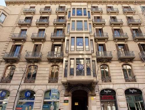 Oficina Barcelona, 08010 - TRAFALGAR 14 - 4441