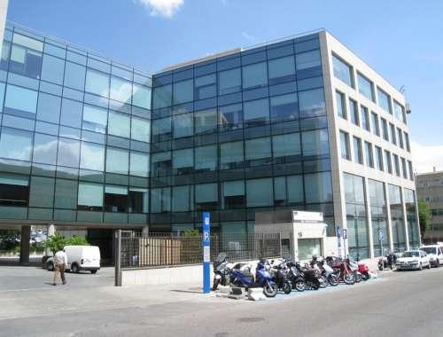 Oficina Madrid, 28037 - Edif B Complejo Puerta del Este - 5404