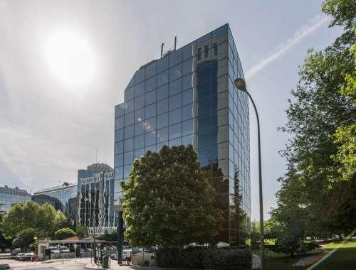Oficina Madrid, 28016 - CARDENAL MARCELO SPINOLA 8 - 5571