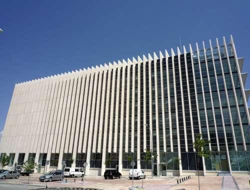 Oficina Madrid, 28051 - ENSANCHE DE VALLECAS 37 - 5660
