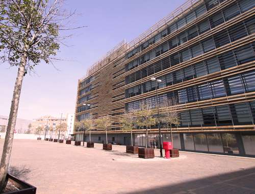Oficina Madrid, 28050 - Edificio B - 5768
